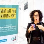 What Are You Waiting For? The Guide for Mom Entrepreneurs on Starting, Growing, and Managing a Successful Business [It's an eBook!]