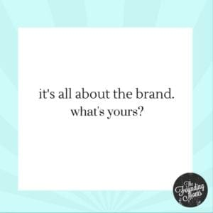 5 top tips for creating an awesome brand