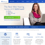 How To Start A Blog With Bluehost + WordPress