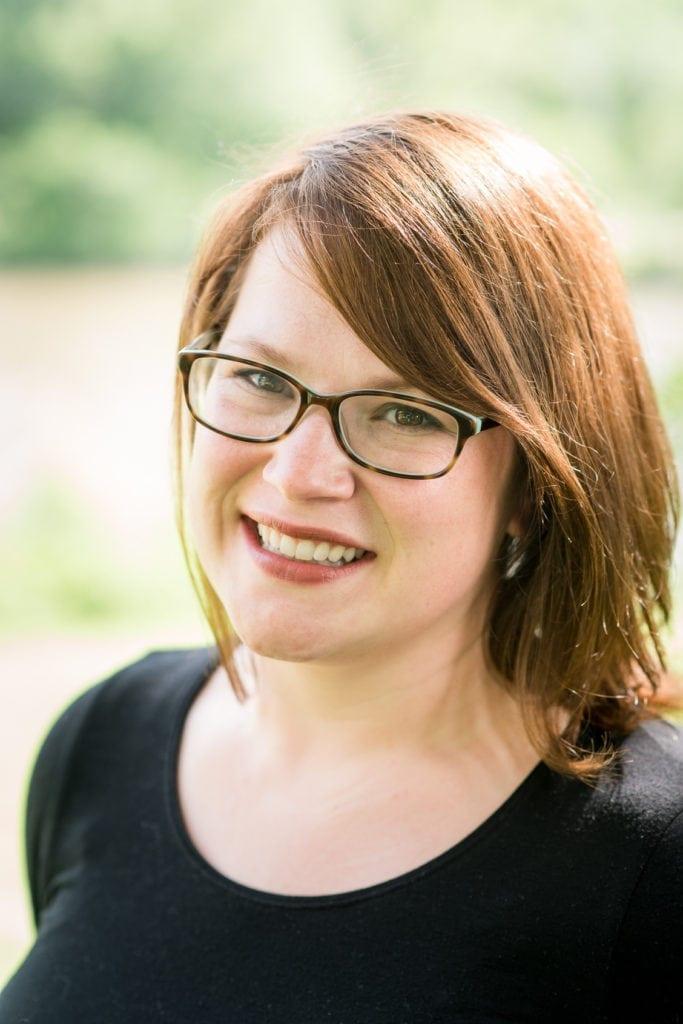 Maria Onesto Moran - Accountability Coach