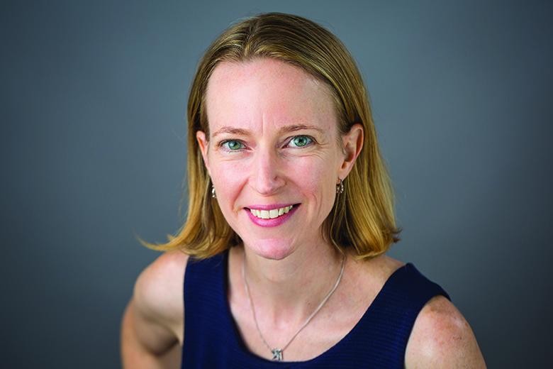 Nora Kerr