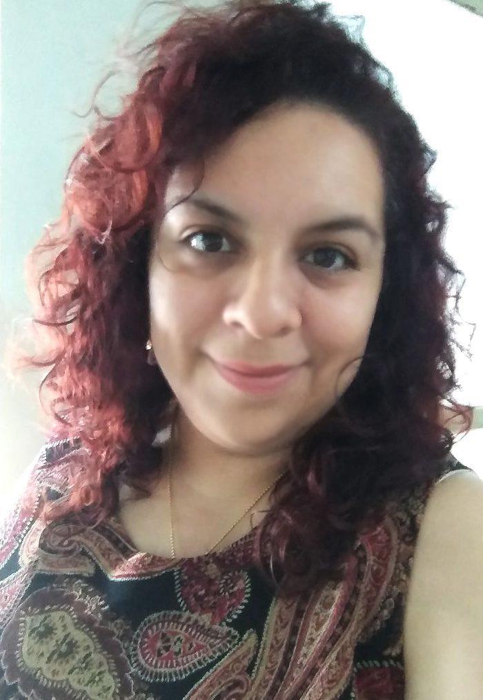 Yola Castillo